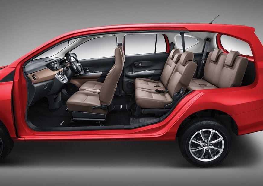 Harga Mobil Calya Semarang Rekomendasi Sales Toyota Semarang