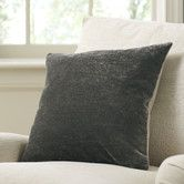 Found it at Birch Lane - Rochelle Pillow Cover, Pewter