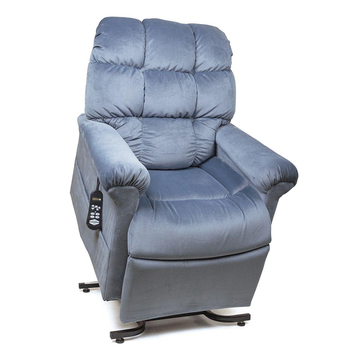 Golden cloud pr510 lift chair recliners