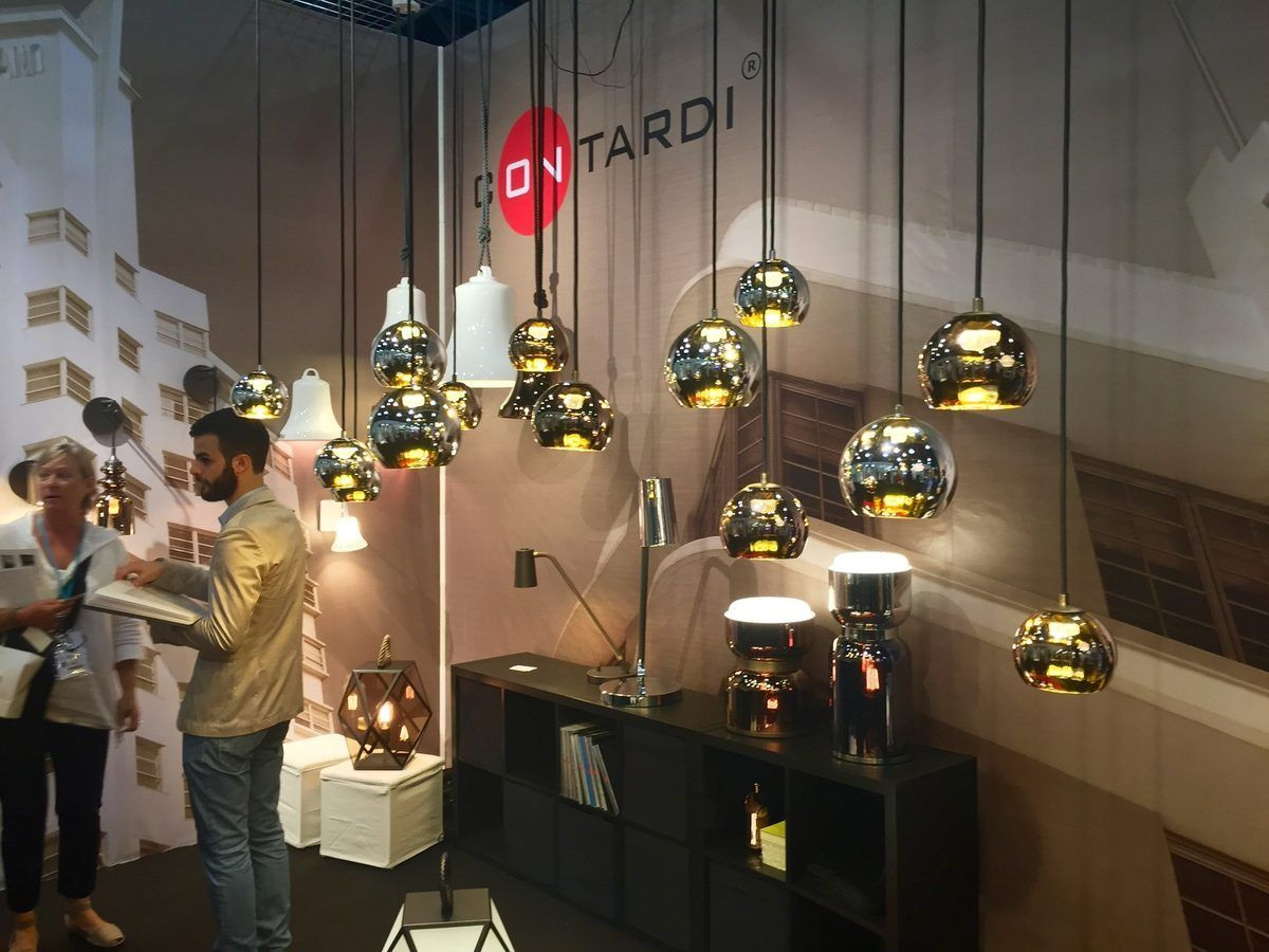 MaisonObjet The Premier French Interior Design Fair Debuted Its Annual Miami Incarnation Yesterday At Beach Convention Center