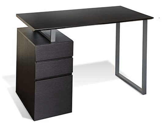 Scandinavian Designs Writing Desk With Drawers Desk With Drawers Unique Furniture