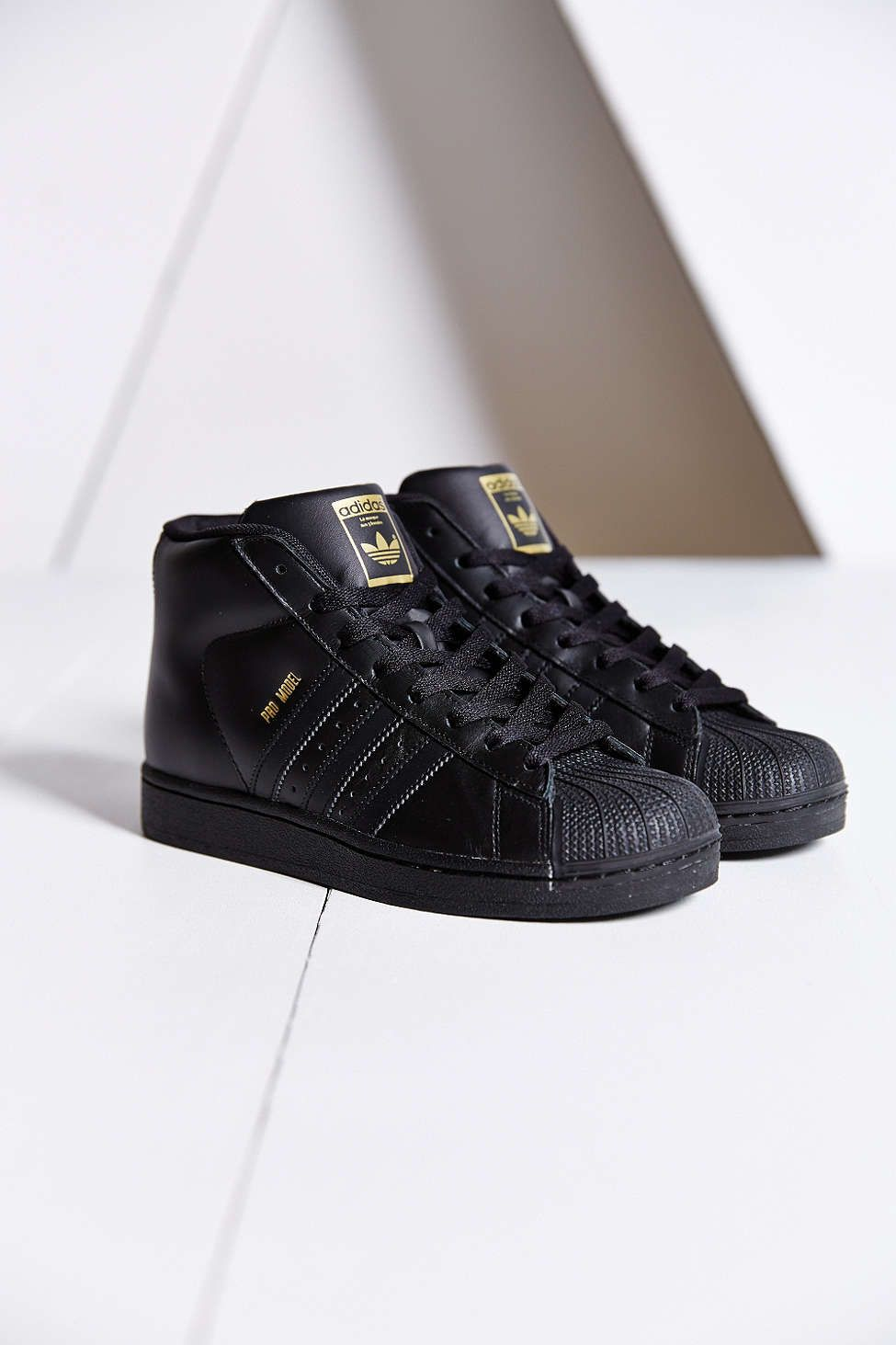 Adidas Originals Pro Model Sneaker Sneakers Nikes Girl Adidas