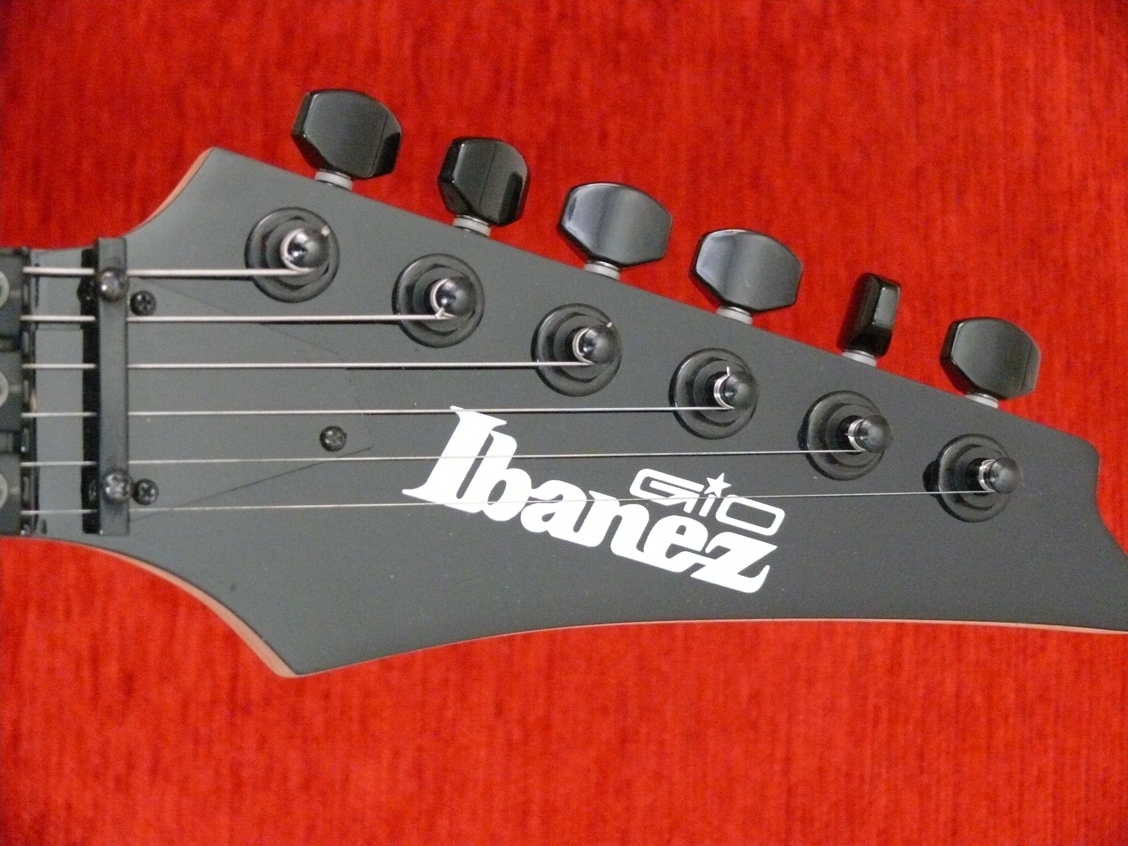 guitars electric ibanez 3648x2736 electric via