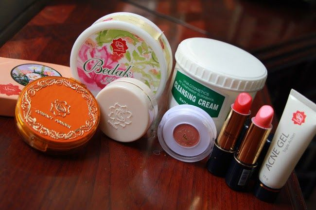 VANI SAGITA: INDONESIAN BEAUTY BLOGGER: September 2013