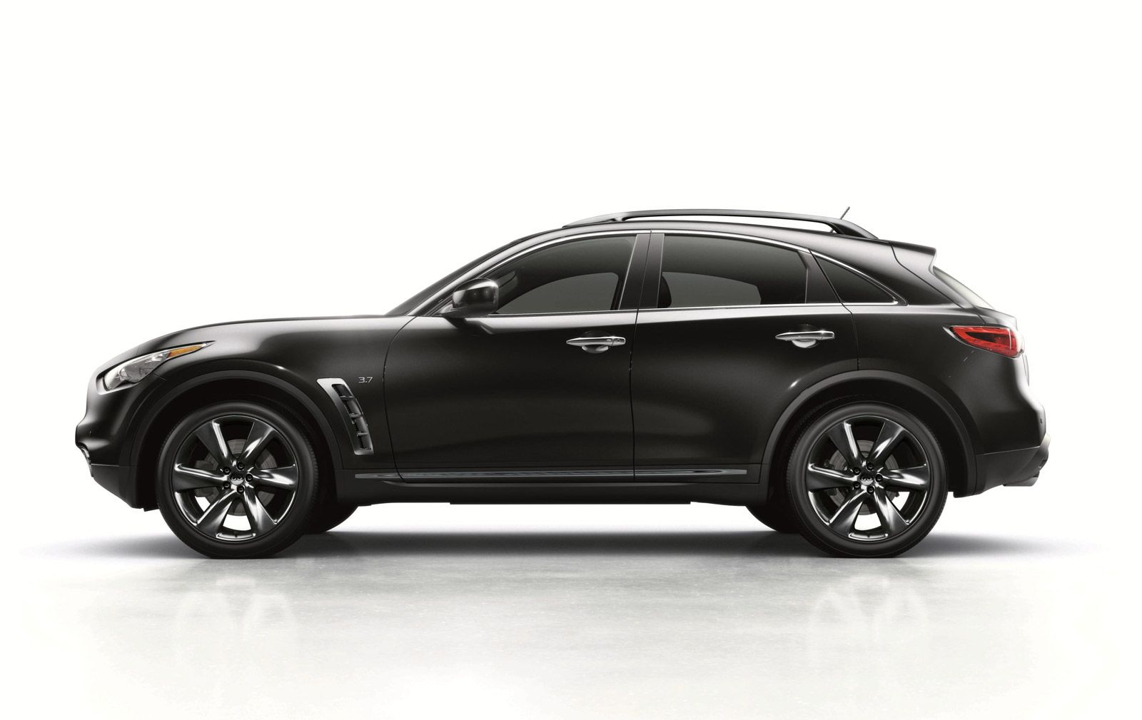 2015 Infiniti Qx50 Priced From 35 995 2015 Qx70 From 46 845