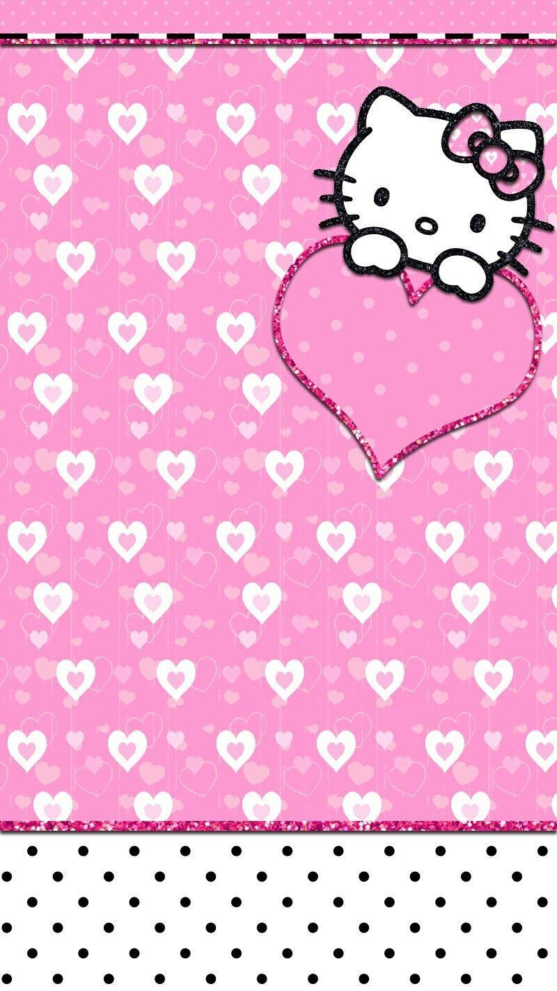 9abbb3752bac933fce6d145e6f3a1d04.jpg Hello kitty wallpaper