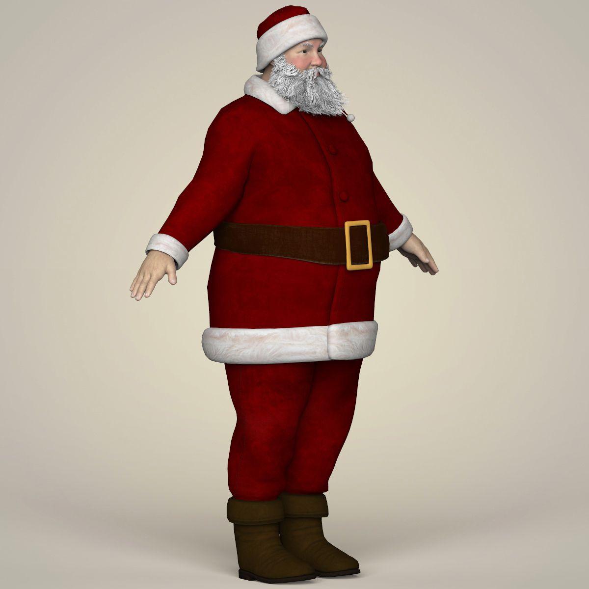 Santa Claus Santa Claus Santa Claus Santa Clause
