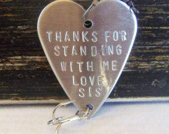 Brother Of The Bride Wedding Gift For Fishing Fish Sister Personalized Military Men Bro Him