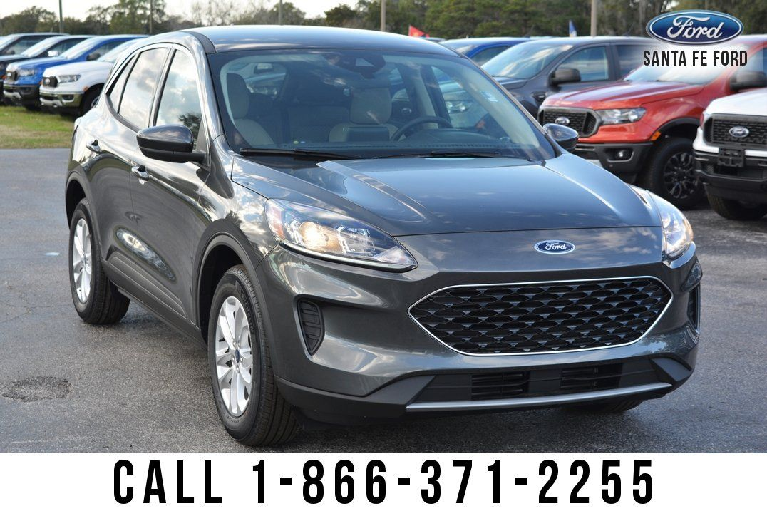 Pin By Santa Fe Ford On Ford Escape In 2020 With Images Ford Escape