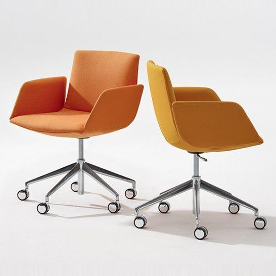 מודרניסטית ריהוט משרדי - כיסא ארגונומי למשרד, כיסא מנהלים, כיסא אורח, כיסה CI-39