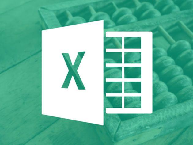 Microsoft Excel + Advanced Excel Bundle Lifetime Access for $29