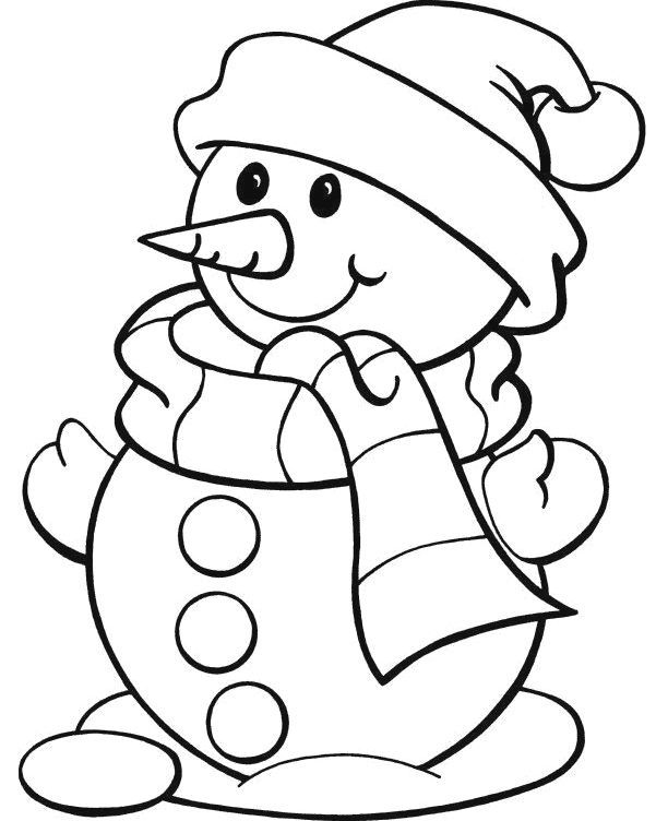 Haben Sie Ein Quengelndes Kind Die Losung Laden Sie Sich Malvorlagen Printable Christmas Coloring Pages Merry Christmas Coloring Pages Snowman Coloring Pages