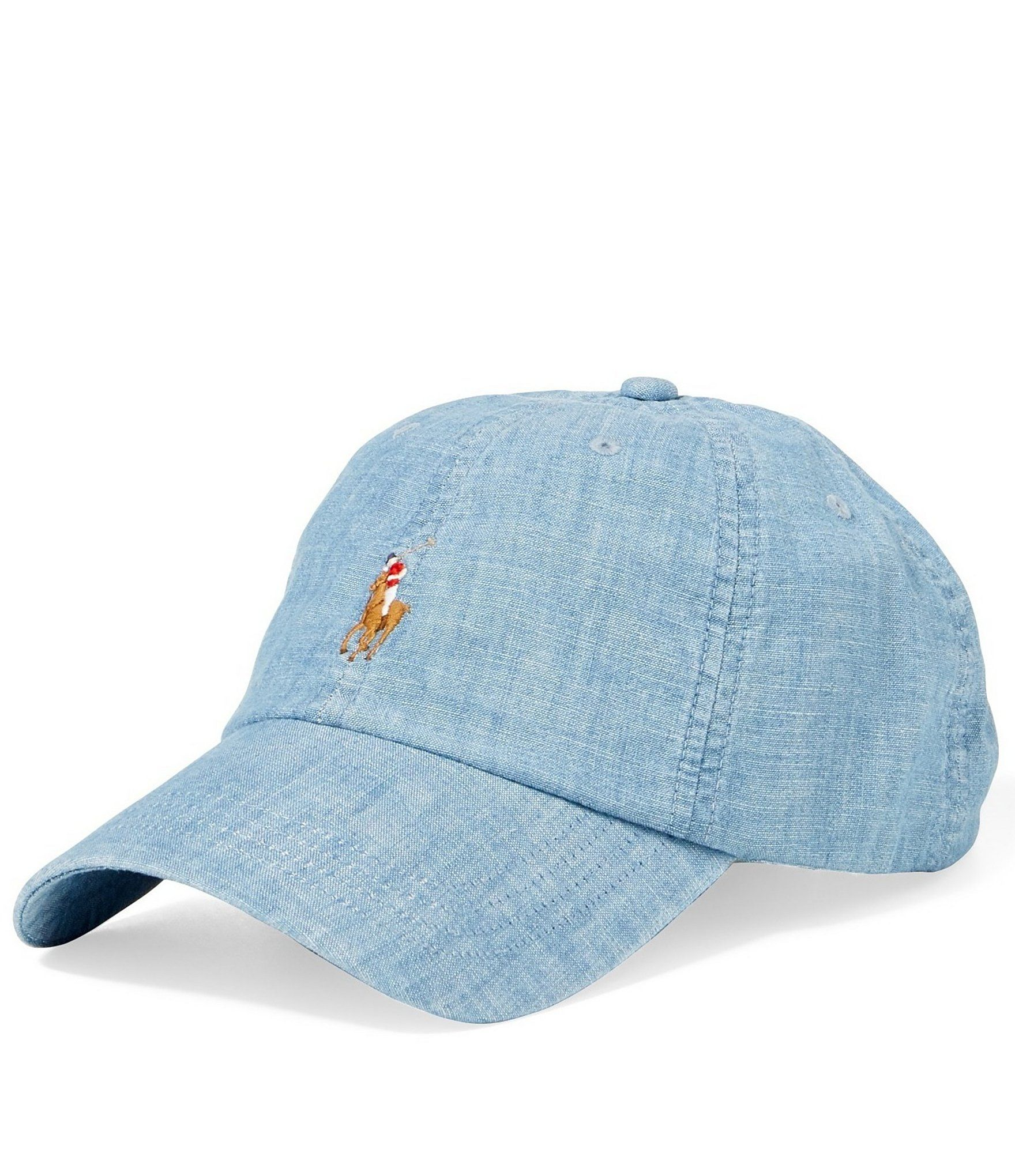 0e7ffea7b Shop for Polo Ralph Lauren Classic Baseball Cap at Dillards.com. Visit  Dillards.com to find clothing