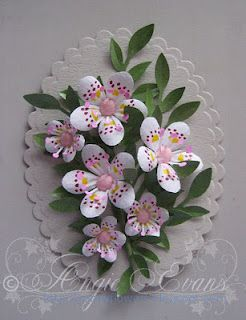Penny flowers paper sculpture quilling pinterest paper penny flowers paper sculpture mightylinksfo