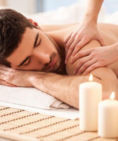 Sexy Swedish Massage
