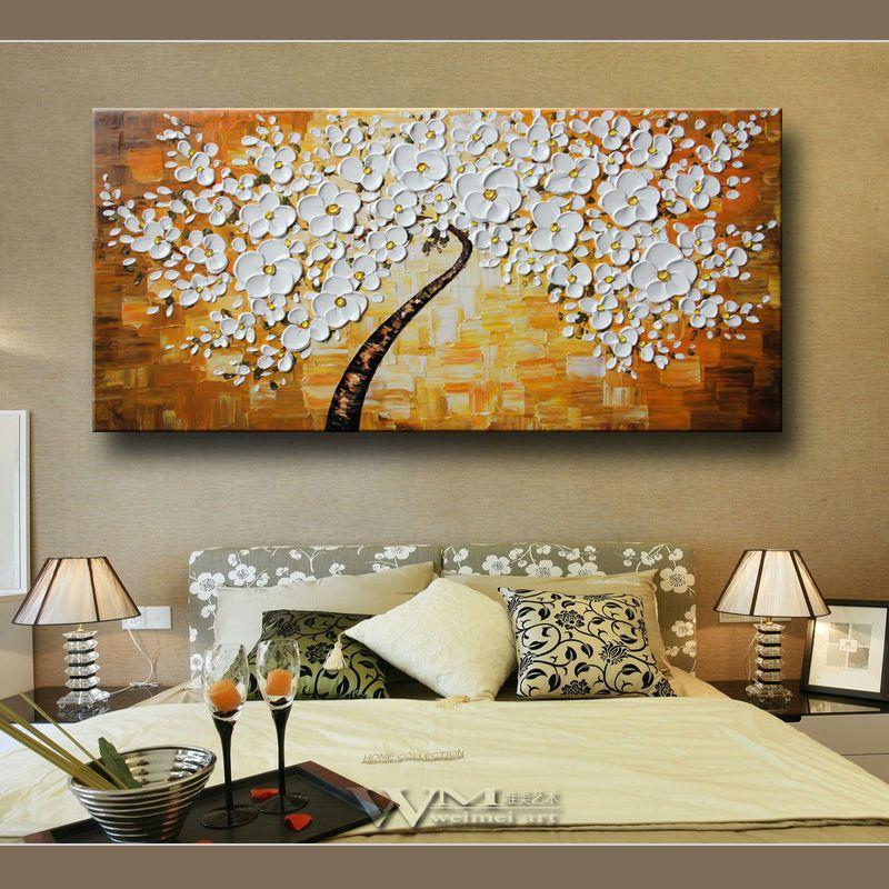 Resultado de imagen para marcos de madera para cuadros grandes cuadros de flores pinterest - Marcos para cuadros grandes ...
