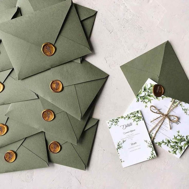 10 Creative and Gorgeous DIY Wedding Invitation Id