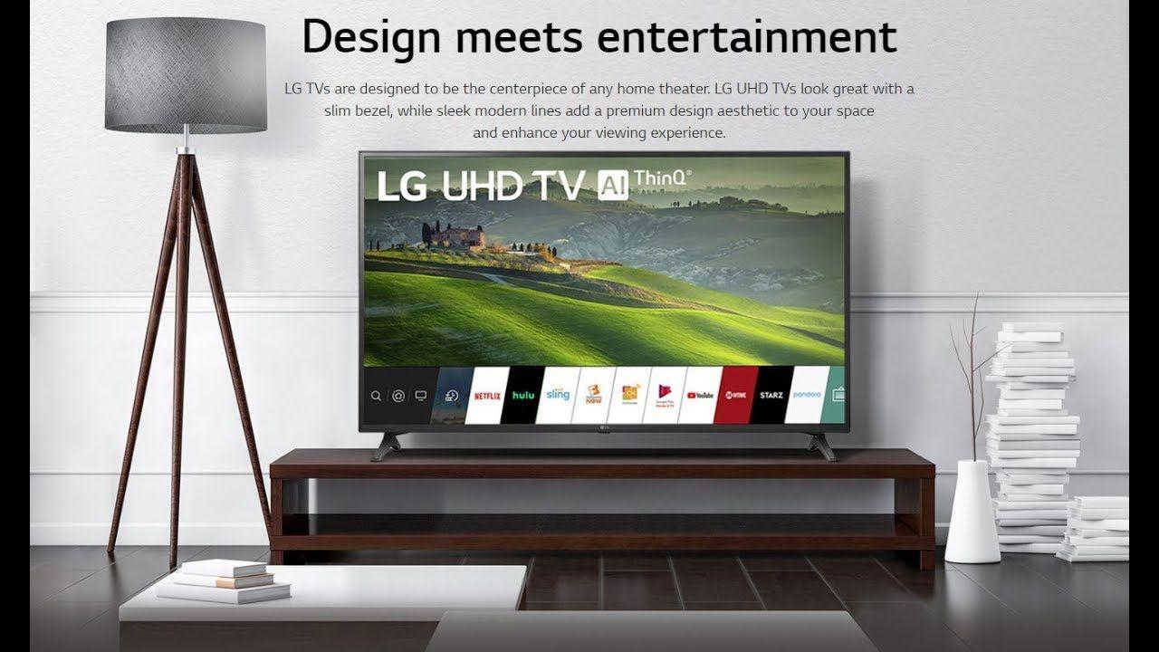 Bestselling lg 55um6950dub 55 4k uhd hdr smart led tv