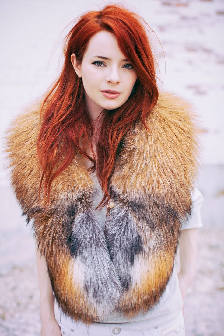 How To Get And Keep The Best Red Hair Dye Job Gingersnaps