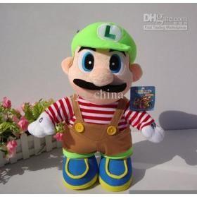Wholesale - Plush toys King-size Super Mario Plush toys Standing position plush doll 90cm