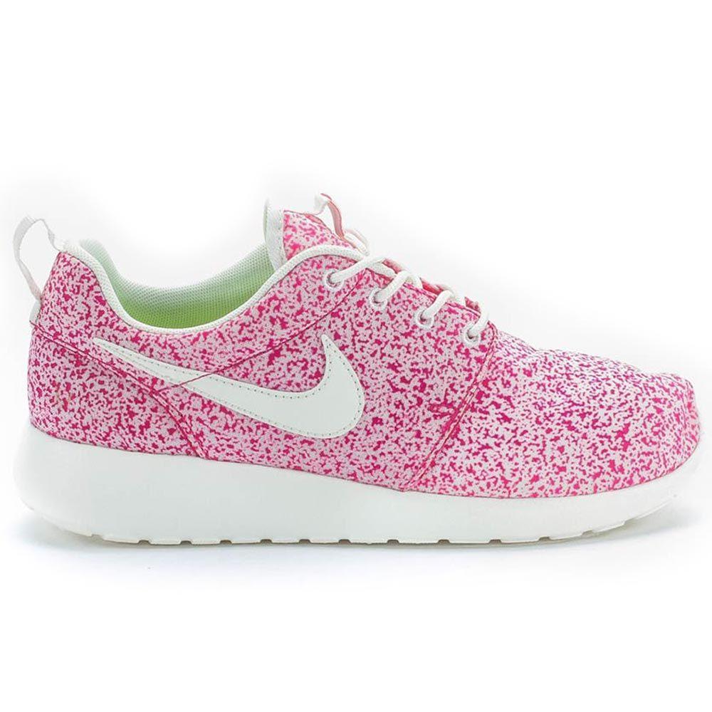 nike roshe womens pink