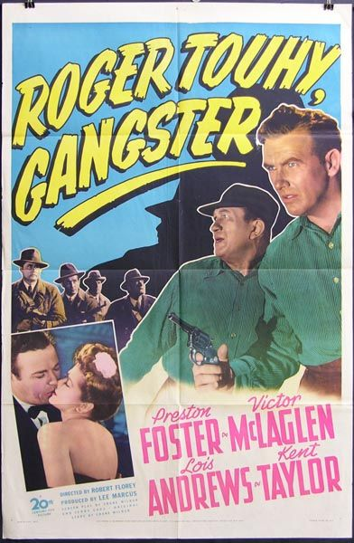 Download Roger Touhy, Gangster Full-Movie Free