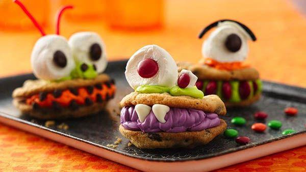 Halloween Treats Recipes 2014