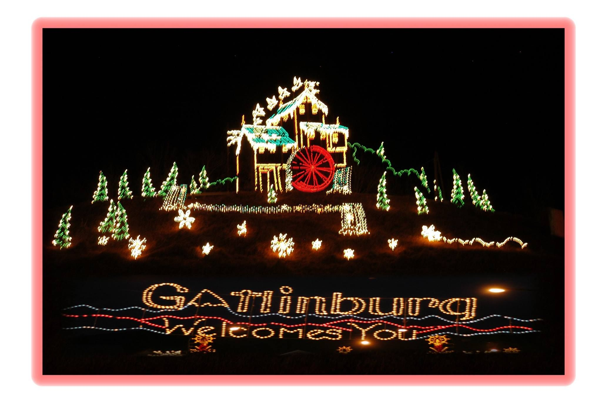 3 Reasons to Spend New Year's Eve in Gatlinburg Smoky