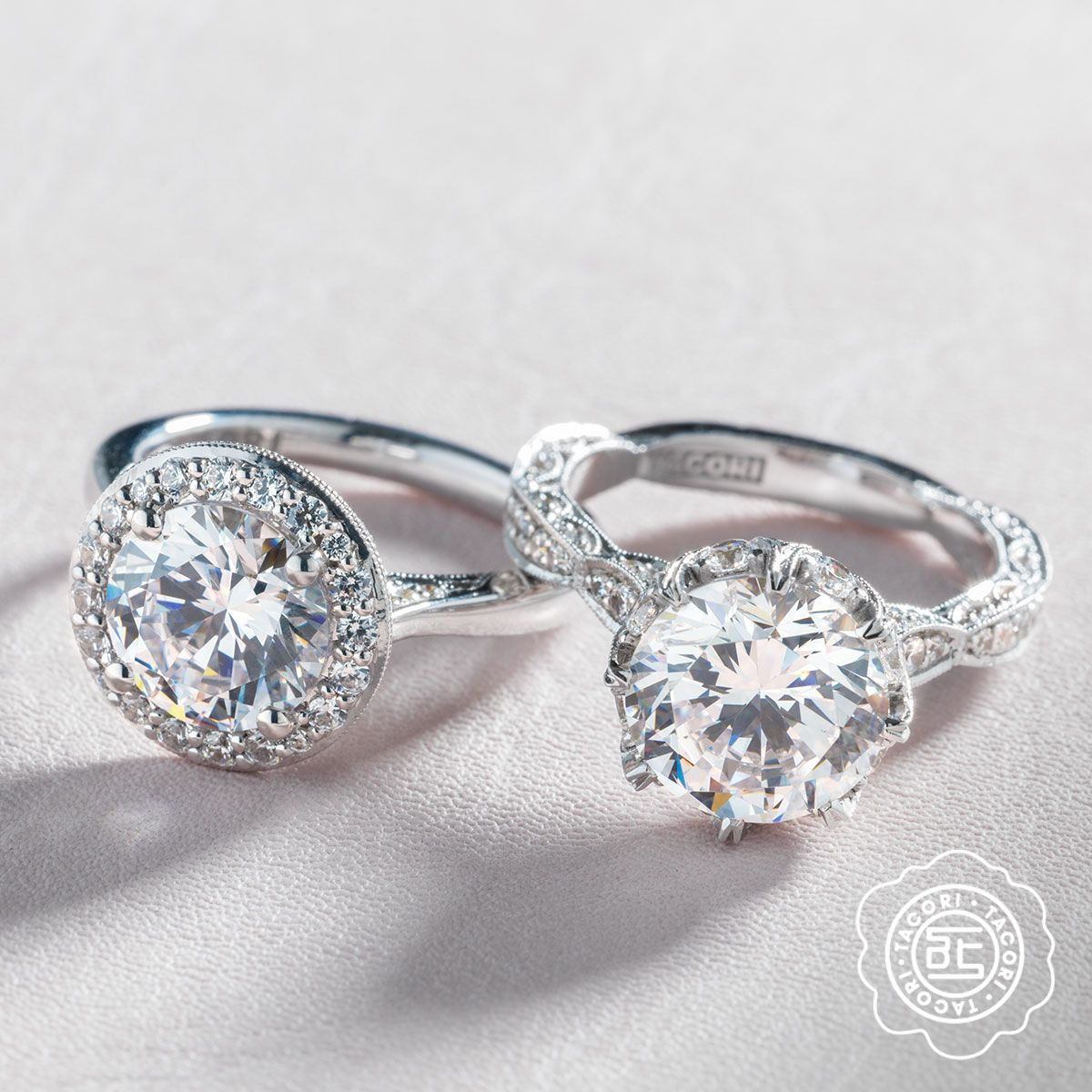 See Henne Jewelers Selection Of Tacori Jewelry And Engagement