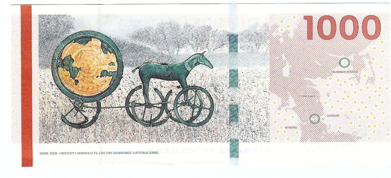 Denmark 1000 Kroner Tim Với Google Bank Notes Denmark Money Notes