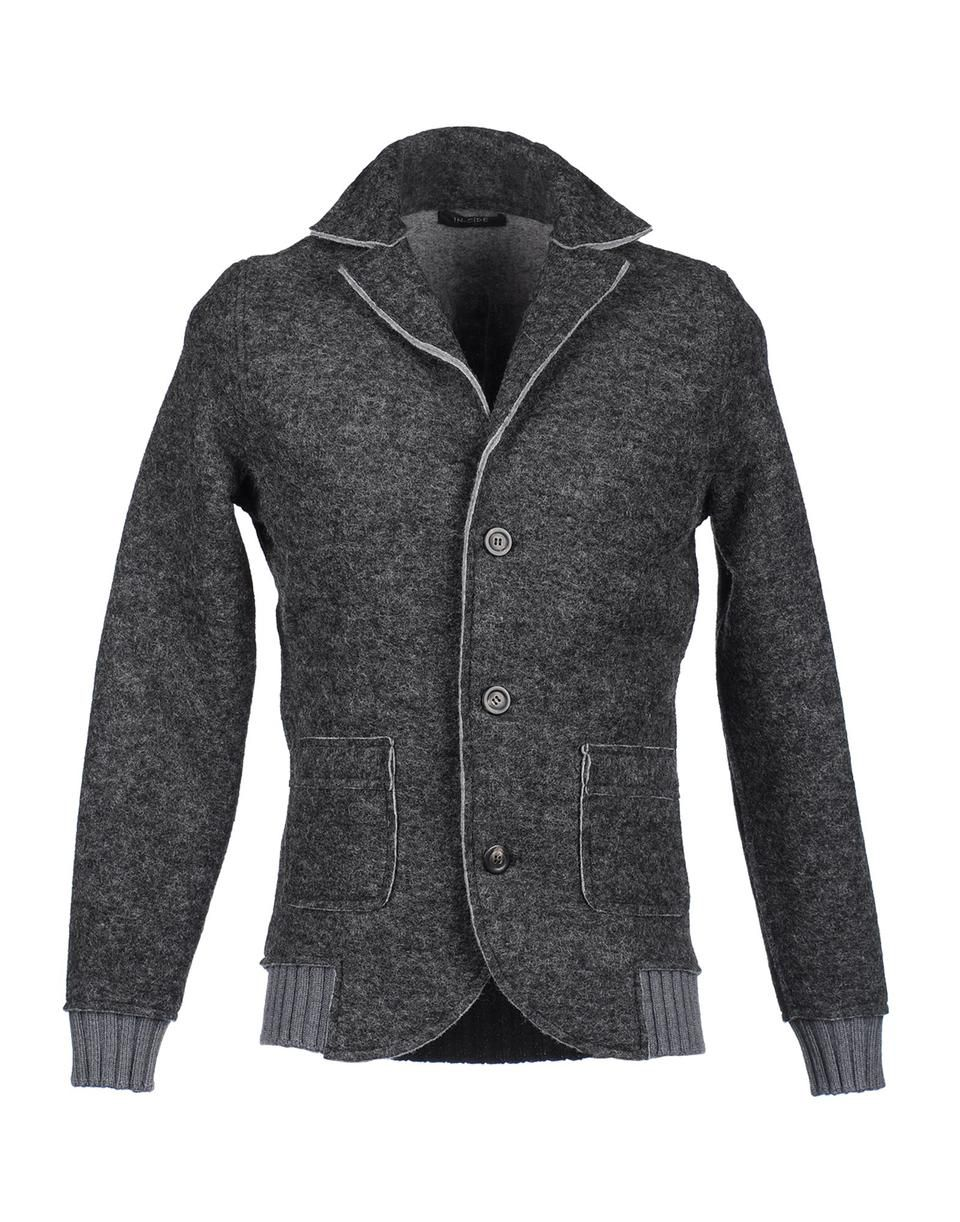 Love the IN-SIDE Blazer on Wantering $355 | mens grey blazer | menswear | mens fashion | mens style | wantering http://www.wantering.com/mens-clothing-item/in-side-blazer/afGGG/