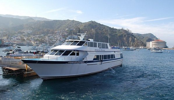 Free Trip To Catalina Island On Birthday Limited Time Offer