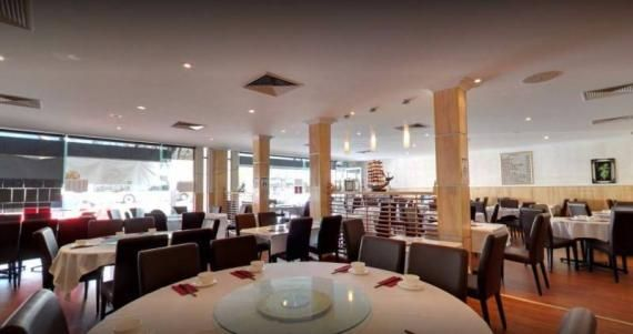 City Fully License Asian Restaurant For Sale In SA
