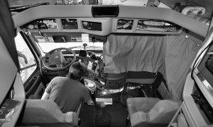 A Truck Driver S Idea On Design Otr Pro Trucker Truck Driving Jobs Truck Driver Trucks