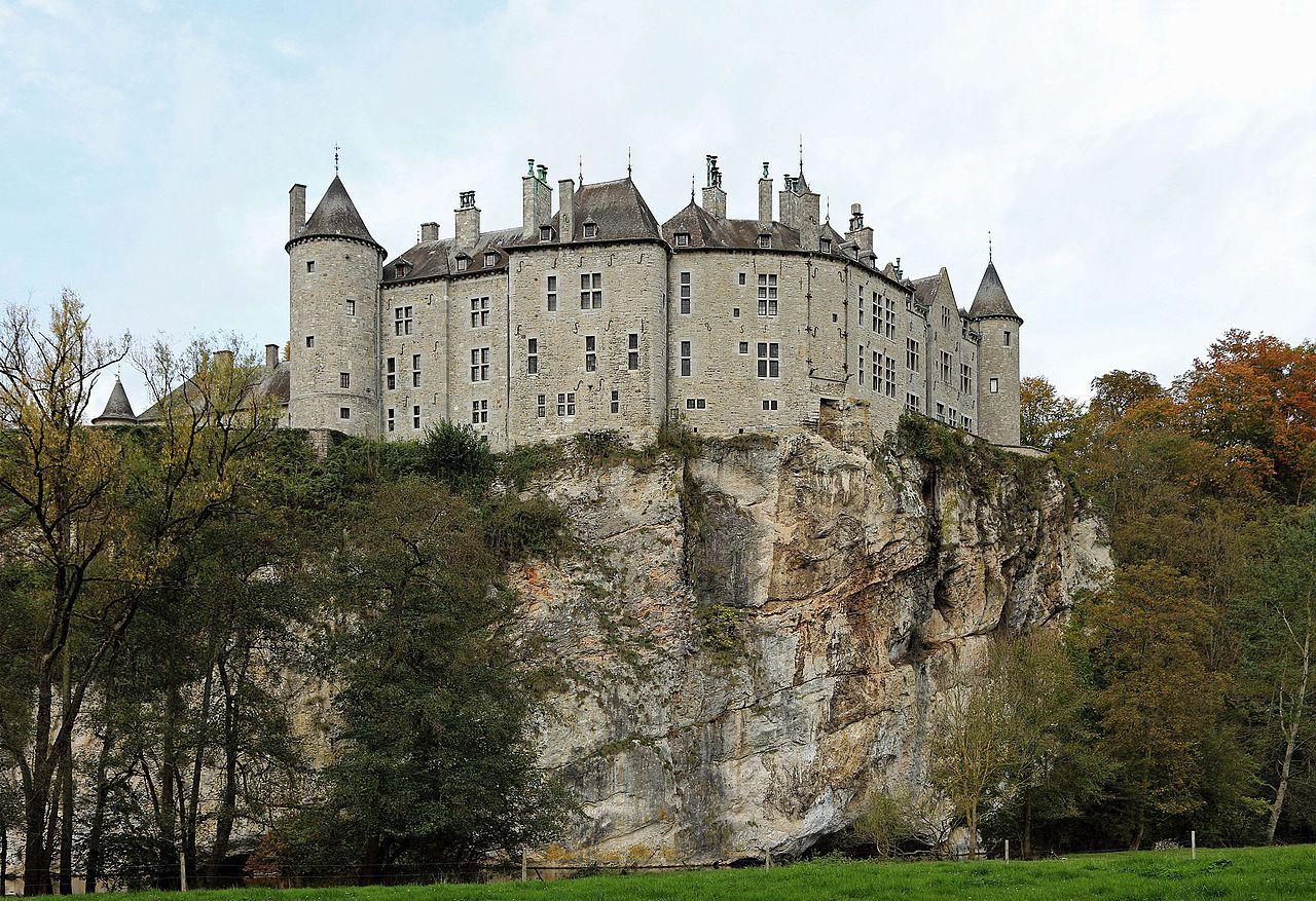Nameur / Namur / Namen - Château De Walzin