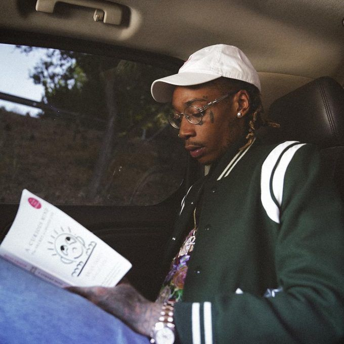 Wiz Khalifa has been signed with Atlantic Records for the