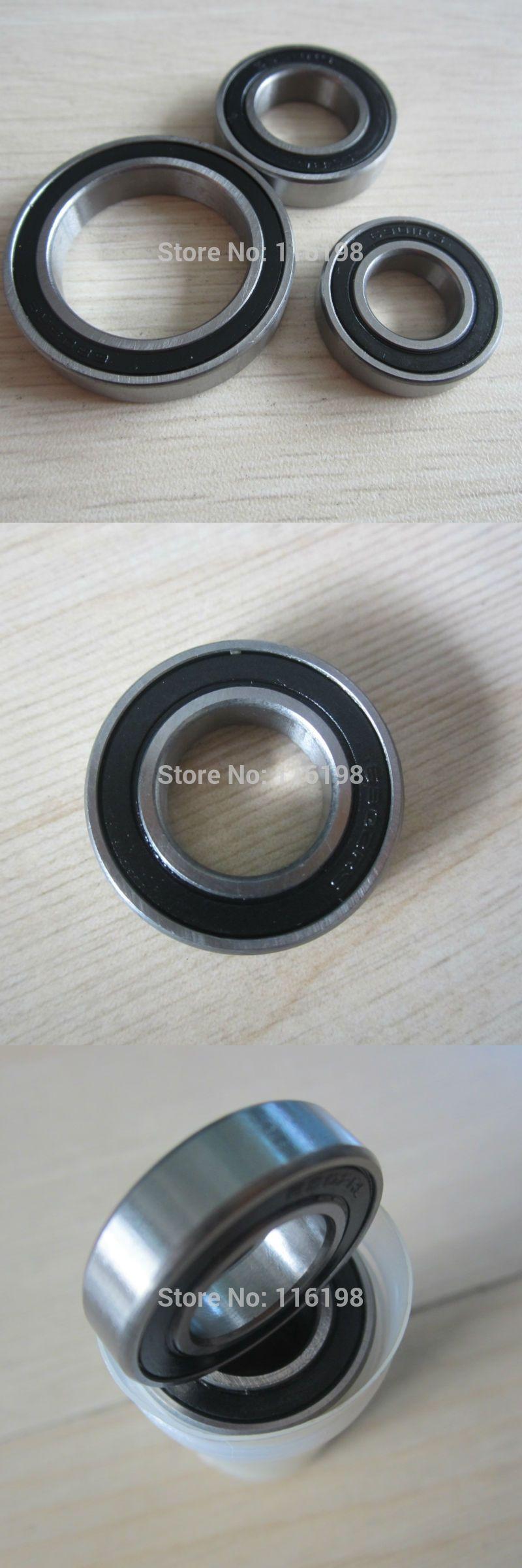 6200RS 6200 2RS 6200 chrome steel bearing deep groove ball bearing