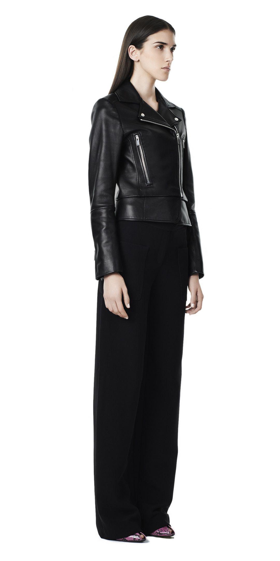 Dernière La Couleur Balenciaga Noir Femme Découvrez Vestes wxq0CvT