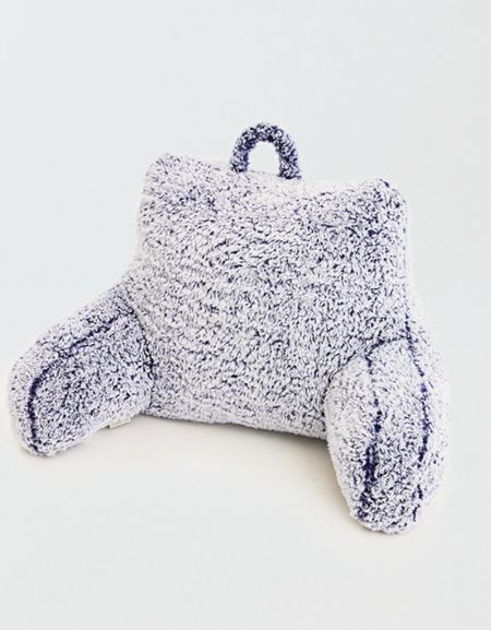 Aeo Apt Sherpa Bed Rest Pillow In 2019 Bed Rest Pillow