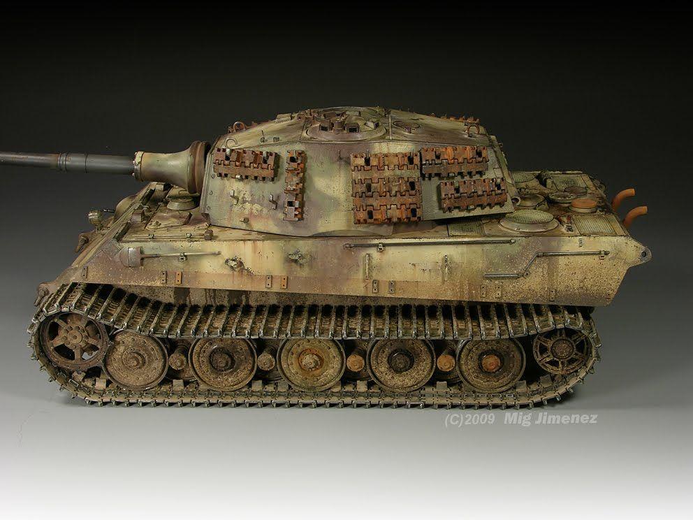 Afv Models, Scale Models, Military Models, Tanks Models