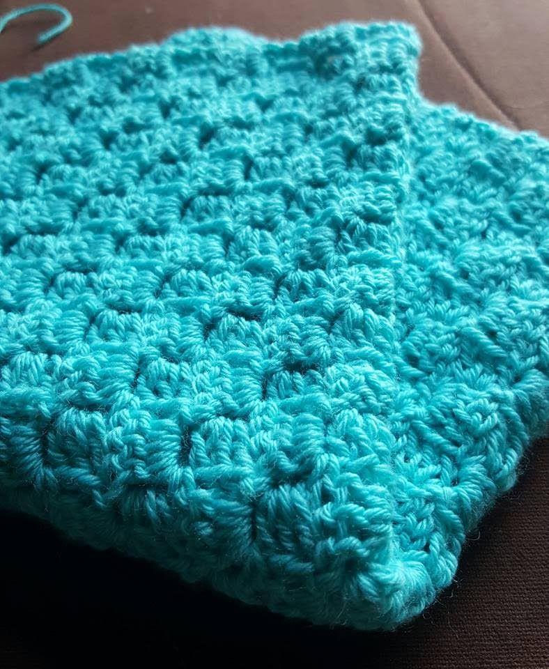 Apprendre faire le c2c facile d butant crochet c2c pinterest crochet c2c crochet and tricot - Apprendre a tricoter debutant ...