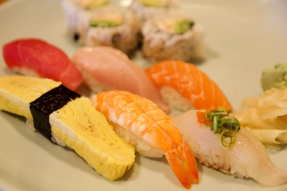 Keep on reading our 'Best Sushi Spots' series to find out where to find the best sushi in Chicago, NYC, Las Vegas, and Vancouver!  https://www.sushi.com/articles/get-more-than-deep-dish-pizza-in-chicago https://www.sushi.com/articles/best-sushi-in-nyc https://www.sushi.com/articles/the-best-sushi-in-las-vegas https://www.sushi.com/articles/our-favorite-sushi-spots-in-vancouver
