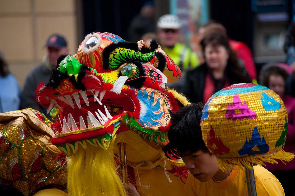 Chinese New Year Celebrations Sheffield Uk Year Of The Snake New Year Celebration Chinese New Year