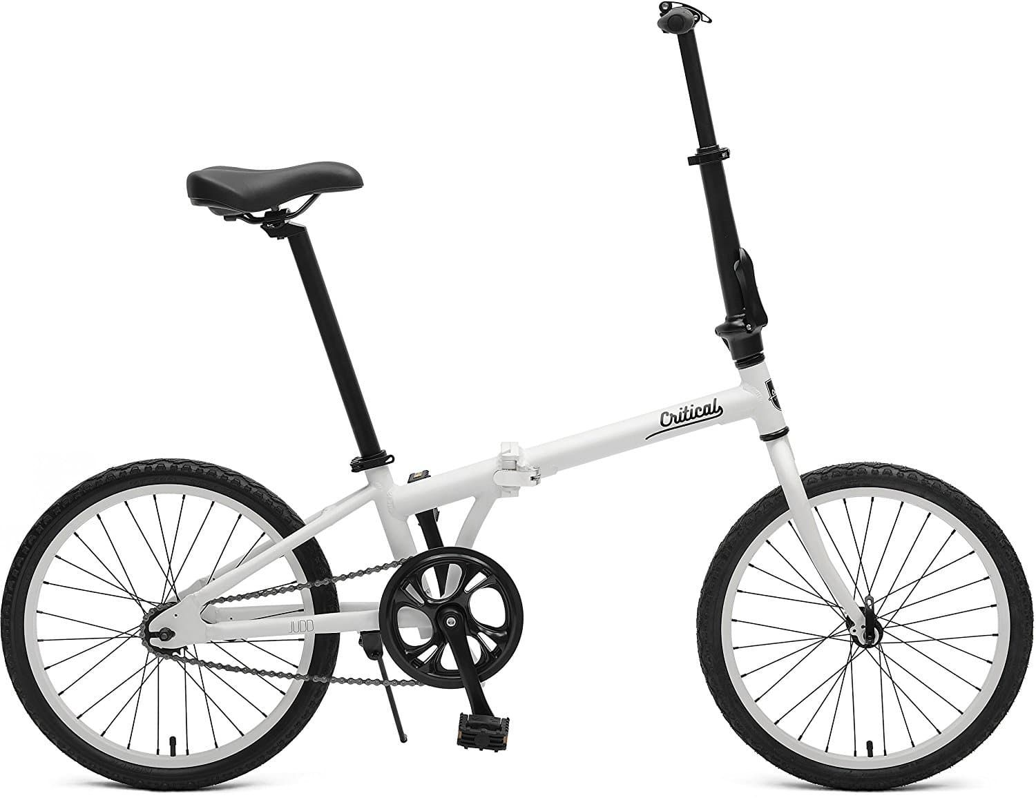 Top 8 Best Lightweight Folding Bikes In 2020 Reviews