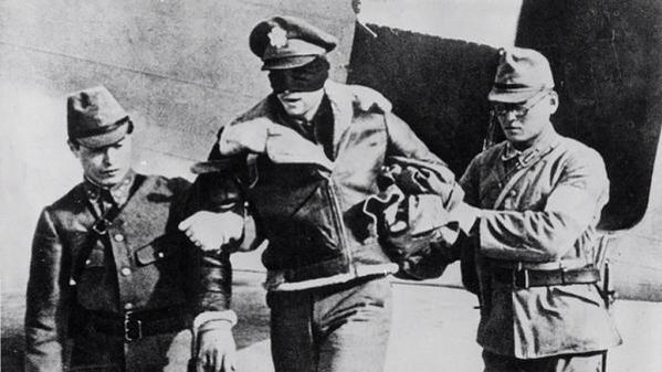 """Lt. Col. Robert Hite of the """"Doolittle Toyko Raiders"""" Has Died At 95"""