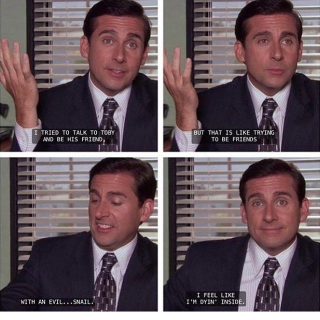 Top 100 The Office Quotes Photos I Love The Office Follow Us For More Theoffice Comedy Funnymemes J Office Quotes Funny Office Quotes Office Memes