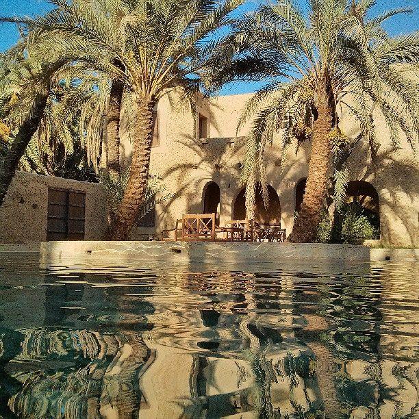 Siwa Desert Oasis Siwa Oasis Visit Egypt Egypt