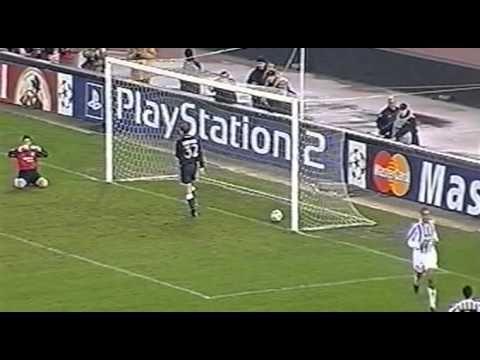 2003 04 Juventus Olympiacos 7 0 Cl