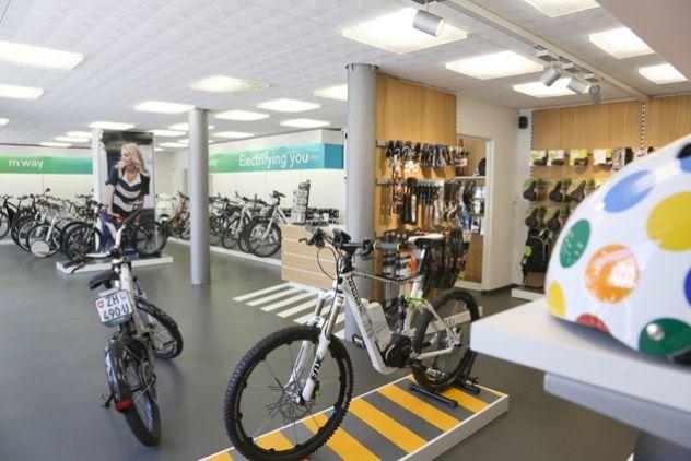 M way shop uster m way mway m way shops pinterest bike shops m way shop uster solutioingenieria Image collections