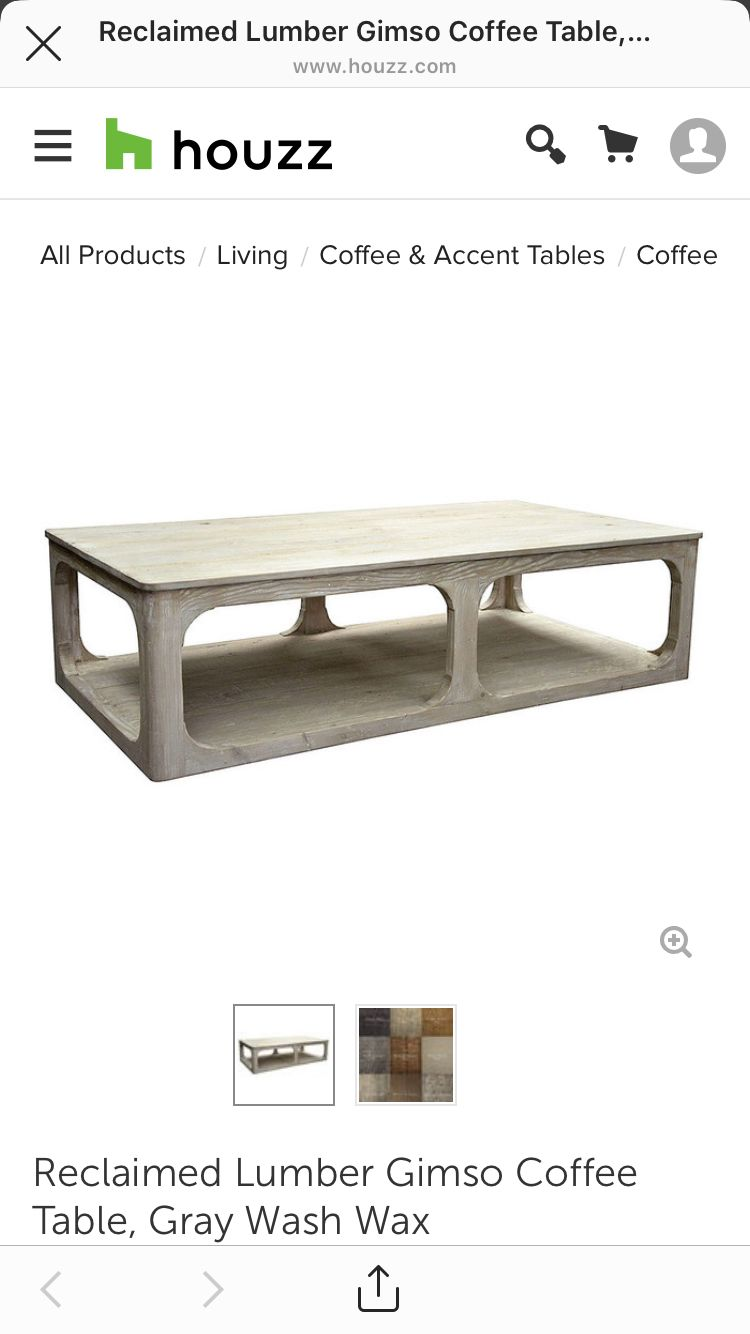 Pin By Courtney Perkins Design On Coffee Tables Coffee Table Furnishings Reclaimed Lumber [ 1334 x 750 Pixel ]